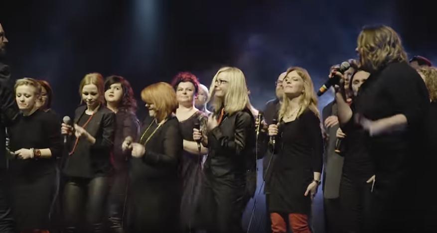 II Charytatywny koncert na rzecz WSPS.A. Tarnowskie Góry