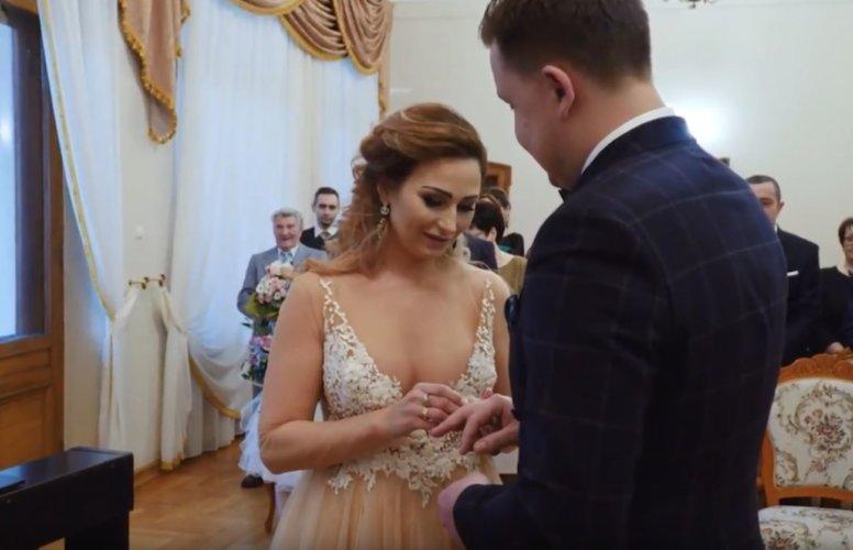 Teledysk Ślubny Barbara + Piotr